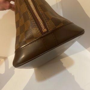 Louis Vuitton Bags - Louis Vuitton Alma PM Damier Ebene